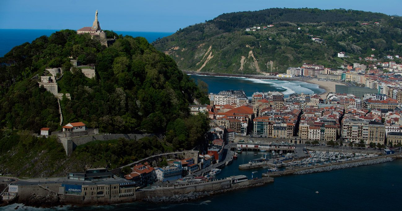 Port de Donostia-San Sebastian - Euskadiko Kirol Portuak